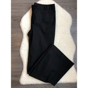 Tommy Hilfiger Wide Leg Dress Pants